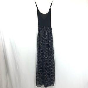 Ecote Maxi Dress Sz Medium